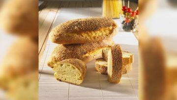 Sizilianisches Brot